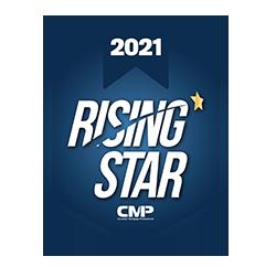 CMP Rising Star - 2021